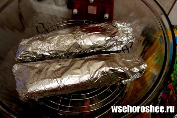 Рецепты блюд для аэрогриля с фото пошагово