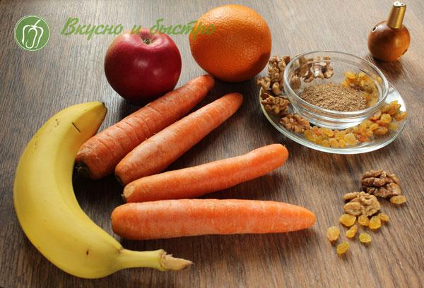 Чем заправлять салат из моркови